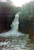 High Force - River Tees